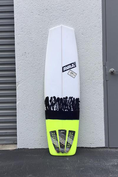Avila Surfboards
